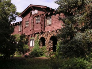 Riordan Mansion